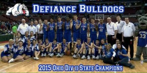 2015_Defiance_DivisionII_BoysBasketball_StateChamps