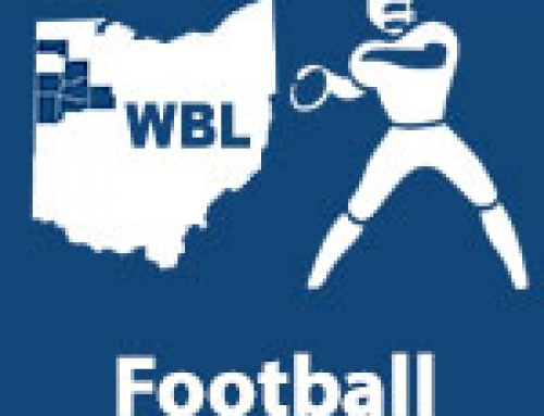 WBL Football Scoreboard