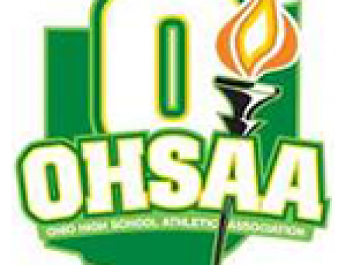 2018 OHSAA Baseball Tournament Brackets