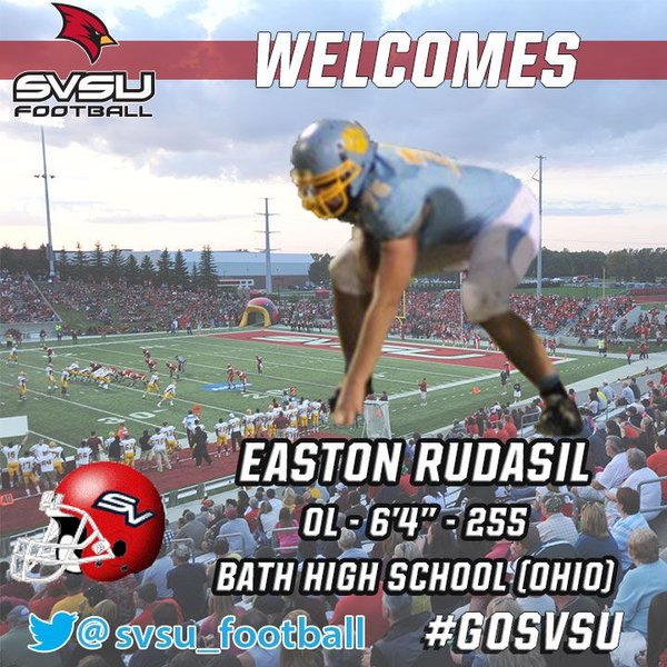 2016_CollegeSigning_EastonRudasil_Football