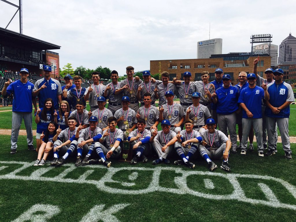2016_Defiance_D2State_Baseball_Champs