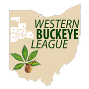 WBLSports.com | The Official Site of the Western Buckeye League for wbl news, wbl scores and wbl standings. Logo