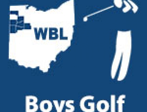 8/17 WBL Boys Golf Scores