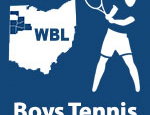 4/18 WBL Boys Tennis Scores