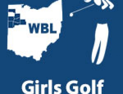 8/23 Girls Golf Scores