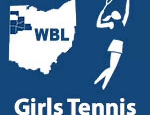 2020 WBL Girls Tennis Tournament