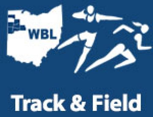 4/16 Track & Field Scores