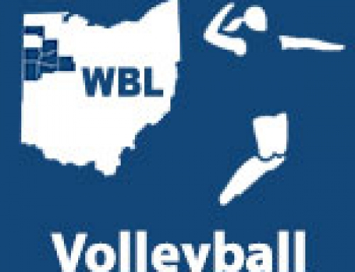 8/24 Volleyball Scores