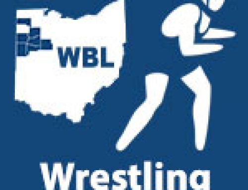 1/14 WBL Wrestling Scores